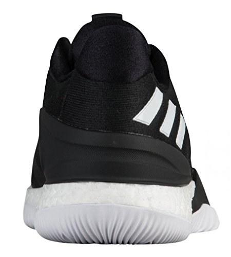 Adidas Crazy Light Boost 2018 Heren Mens Db1070 Cblack, Ftwwht, Carbon