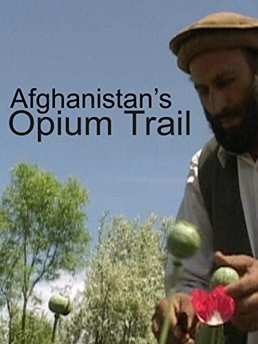 Afghanistan's Opium Trail (Opium Yves Saint Laurent Perfume)