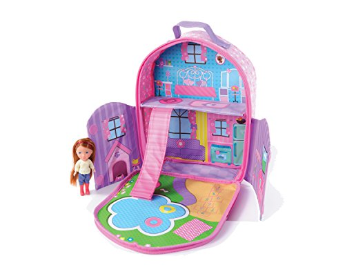 Neat Oh Everyday Princess Dollhouse Backpack product image