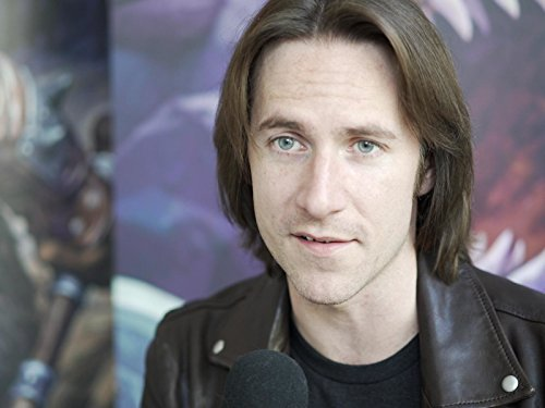 Matthew Mercer On Critical Role's Tal'Dorei Campaign Setting Guide