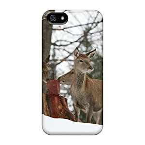 New Premium MniSquare Parc Omega Skin Case Cover Excellent Fitted For Iphone 5/5s