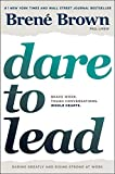 img - for Dare to Lead: Brave Work. Tough Conversations. Whole Hearts. book / textbook / text book