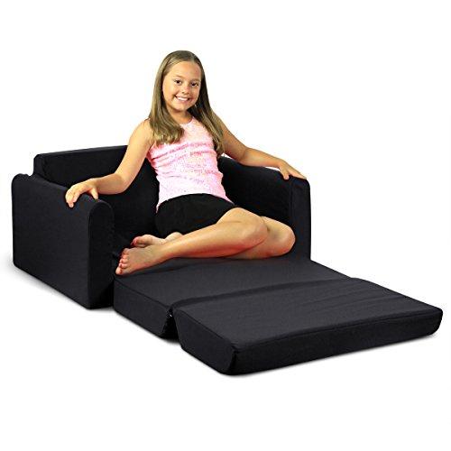 Children's Studio Chair Sleeper  Twin 38