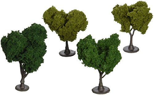 Deciduous Tree Kit - 2
