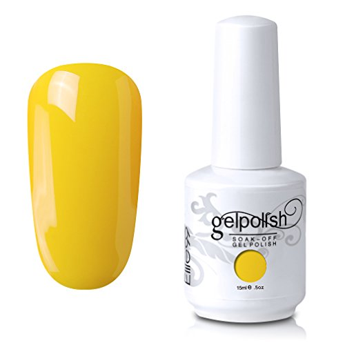 Yellow Lacquer - 8