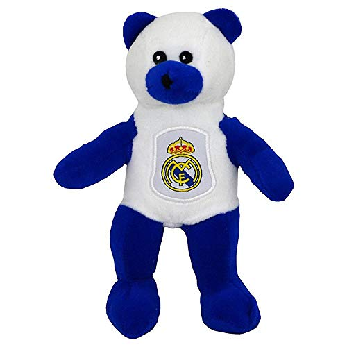 (Real Madrid Mini Plush Bear)