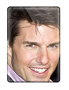 ElsieJM Scratch-free Phone Case For Ipad Air- Retail Packaging - Tom Cruise