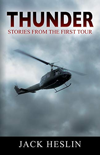Thunder: Stories From the First Tour (Jack From Secret Life Of American Teenager)