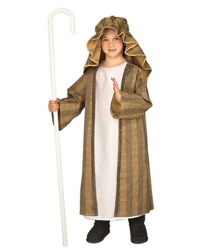Child's Shepherd Costume, Small