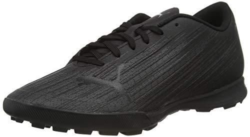 Puma Men's Ultra 4.1 TT Football Shoe, Black Black Black, 9 UK