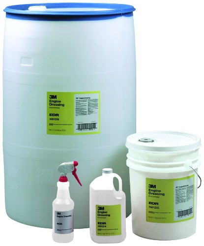 3M 38124 Engine and Tire Dressing - 1 Gallon by 3M (Image #1)