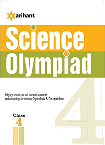 English Olympiad Level 2 Sample Papers For Class 4