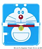 Doraemon Protect Case for 3DS LL Doraemon Face (Japan Import)