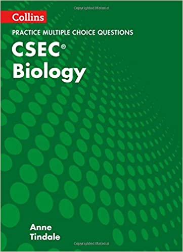 Collins CSEC Biology CSEC Biology Multiple