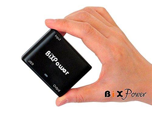 BiXPower 12V to 19V and 5V USB Mini Size High Efficiency 90W DC to DC Power Converter DD90M-19V by BiXPower (Image #1)