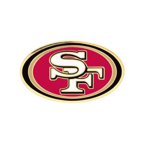 San Francisco 49ers Collectors - NFL San Francisco 49ers Collector Pin Clamshell