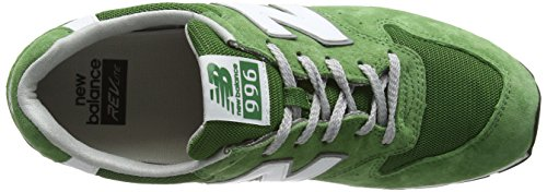 Green Uomo Mrl996v2 da Ginnastica Scarpe White Verde New Balance Basse cR8HYq5tFw
