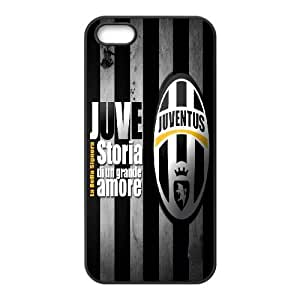 iPhone 4 4s Cell Phone Case Black Juventus WQ7504637