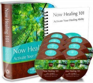 Now Healing 101 Home Study Course (Book and 7 CD's) ebook