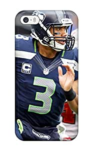 JRJtmJY3843KTptY Case Cover Protector For Iphone 5/5s Seattleeahawks Nfl Footfall Case