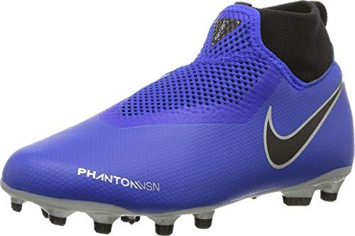 NIKE Youth Soccer Jr. Phantom Vision Academy Dynamic Fit MG