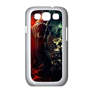 games Batman Arkham Origins new Samsung Galaxy S3 9300 Cell Phone Case White DIY Ornaments xxy002-9216733