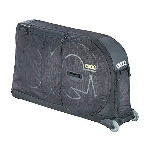 EVOC, Bike Travel Bag Pro, Black, 310L (Bicycle Case Travel)