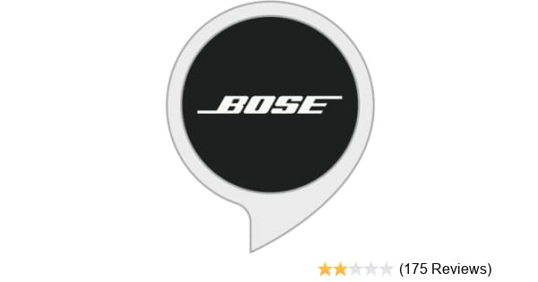 Bose SoundTouch Control