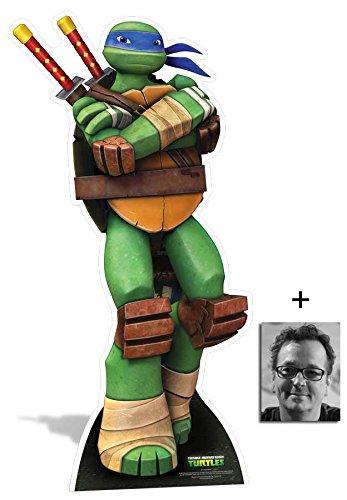 ninja turtle stand up - 5