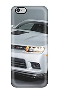 High-quality Durable Protection Case For Iphone 6 Plus(chevrolet Camaro 15)