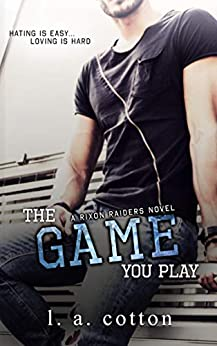 Game Play Rixon Raiders Book ebook