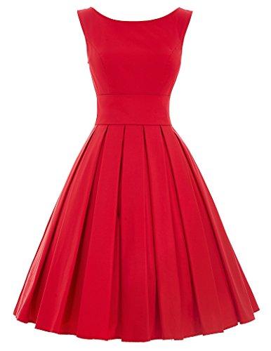 40s 50s inspired wedding dresses - 4