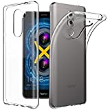 Kaira Silicon Transparent TPU cover for Huawei Honor 6X
