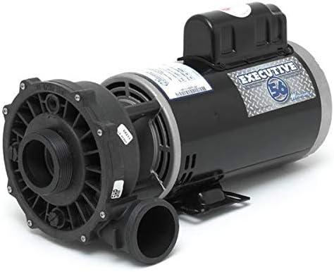 Waterway Plastics 3722021-1D Executive 56 Frame 5 Horsepower