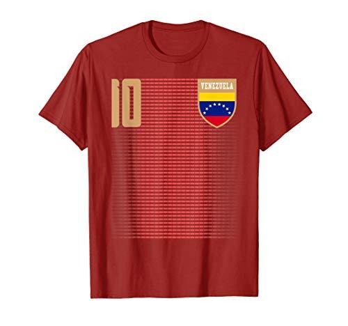 Venezuela Venezuelan Futbol Soccer Jersey Shirt Tee ()