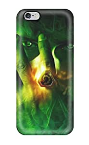 Fashionable YotDQbM3357suvBp Iphone 6 Plus Case Cover For Command And Conquer Tiberium Wars Protective Case