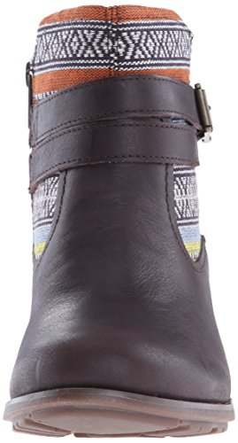 Rups Dames Bethany Boot Mulch Tribal