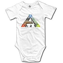 ARK Survival Evolved Spring Outfits Baby Onesies