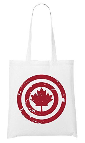 Canada Bag White Certified Freak
