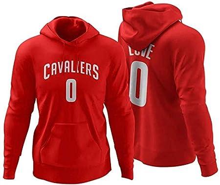Fan-Moda Hombres Sudadera con Capucha de la NBA de Baloncesto ...
