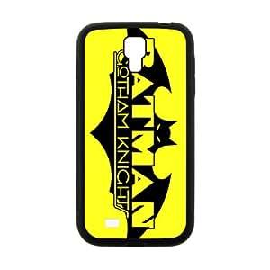 Batman Black Phone Case for Samsung S4