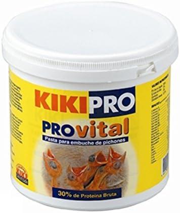 Kiki Provital Embuchar 250 gr: Amazon.es: Jardín