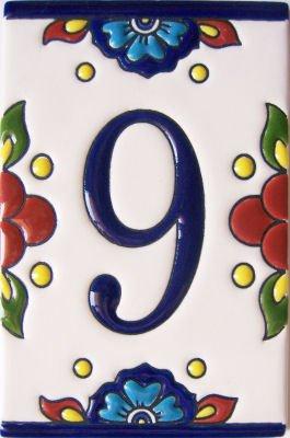 - Mission Tile Number Nine