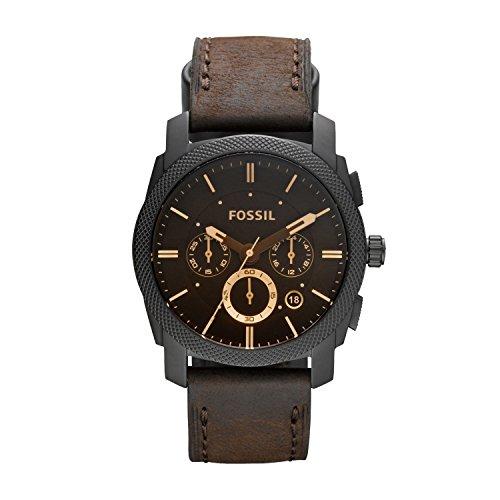 Classic Men's Watch -  Fossil, FS4656