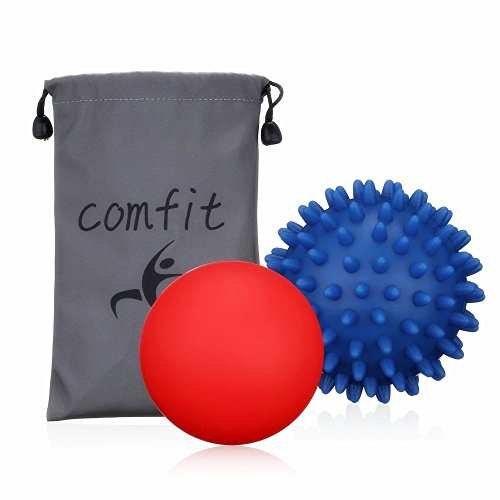 Massage Fitball Lacrosse Therapy Trigger product image
