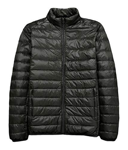 Autumn Down Mogogo Packable Jacket Ultra Outwear Mens Lightweight Winter AS5 OqqTA4n