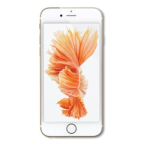 Apple iPhone 6S, AT&T, 32GB – Rose Gold (Certified Refurbished)