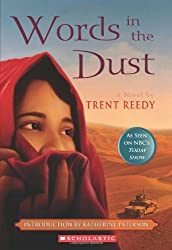 Words in the Dust by Trent Reedy (2013-09-24)