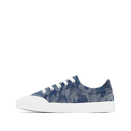 Collections Frau Sneakers Gre 41 Blau La Redoute mWruyUI0Ks