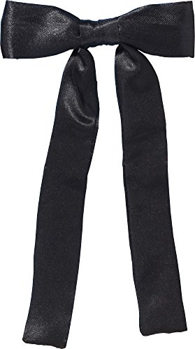 Forum Novelties Black Western String Tie